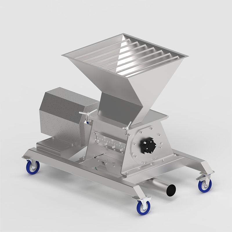 Van Leeuwen Techniek Producten - Maatwerk machinebouw